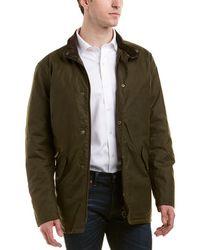 Barbour - Prestbury Wax Jacket - Lyst