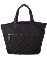 Sondra Roberts | On The Go Large Quilted Weekender | Lyst