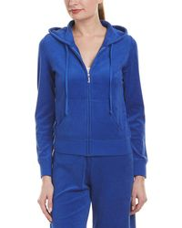 Juicy Couture - Robertson Micro-terry Track Jacket - Lyst