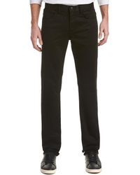 Joe's Jeans - Joe?s Jeans The Brixton Black Narrow Straight Leg - Lyst