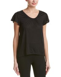 Hue - Solid Sleep Shirt - Lyst