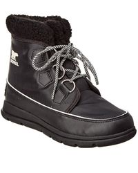 Sorel - Explorer Carnival Waterproof Boot - Lyst