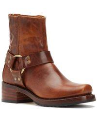Frye - Heirloom Harness Boot - Lyst