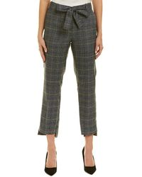 Laundry by Shelli Segal - Pant - Lyst