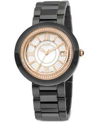 Alor - 37mm Cavo Diamond Watch - Lyst