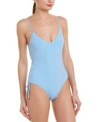 6 Shore Road By Pooja Sea Spray One Piece