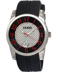 Crayo - Men's Rugged Watch - Lyst