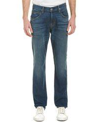 Hudson Jeans - Blake Supporter Slim Straight Leg - Lyst