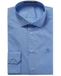 Roberto Cavalli Comfort Fit Dress Shirt