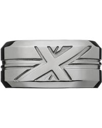 Links of London - Union Jack Ring - Lyst