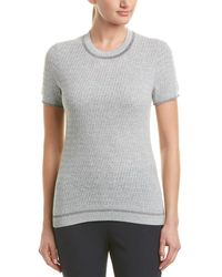 Brooks Brothers - Wool-blend Sweater Shirt - Lyst