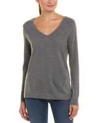 NYDJ - Ribbed Sweater - Lyst