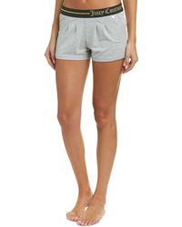 Juicy Couture - Logo Short - Lyst