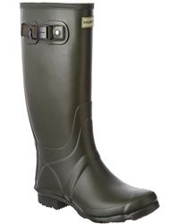 HUNTER - Women's Field Huntress Boot - Lyst