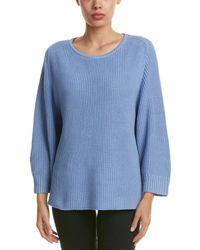 Joan Vass - Sweater - Lyst