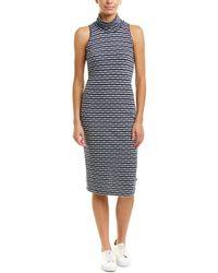 Sol Angeles - Cubano Midi Dress - Lyst