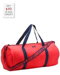 Under Armour | Women's Favorite Duffle | Lyst