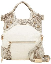 Foley + Corinna - Foley + Corrina Cerberus Lady Tote - Lyst