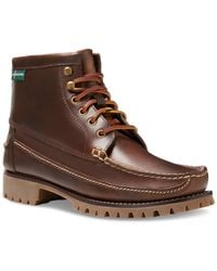 Eastland - Franconia 1955 Edition Leather Boot - Lyst