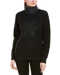 Meister - Sofia Wool & Cashmere-blend Sweater - Lyst