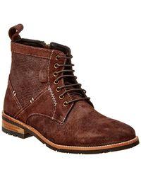 Ben Sherman - Northern Suede Boot - Lyst