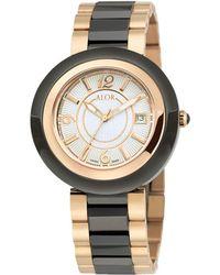Alor - Women's Cavo Watch - Lyst