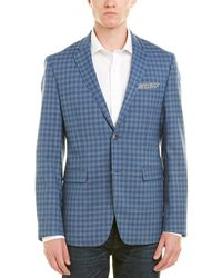 Original Penguin - Slim Fit Wool-blend Sport Coat - Lyst