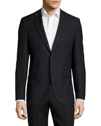 Theory - Malcolm Acton Sportcoat - Lyst