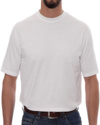 Robert Talbott - Turner T Shirt - Lyst
