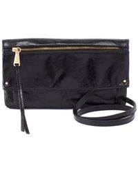 Hobo - Rudy Leather Crossbody - Lyst