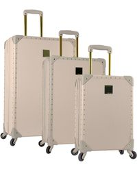 Vince Camuto - Jania 3pc Luggage Set - Lyst