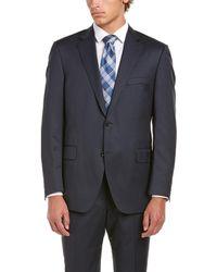 Peter Millar - 2pc Wool Suit - Lyst