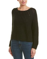 Kut From The Kloth - Page Chunky Wool-blend Jumper - Lyst