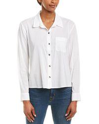 Splendid - Button-up Shirt - Lyst