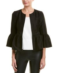 Nanette Lepore - Jacket - Lyst