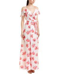 8d92a695ba2f Hutch Maxi Dress in Pink - Lyst