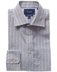Façonnable - Façonnable Classique Fit Dress Shirt - Lyst