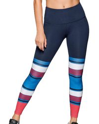 Lorna Jane - Pipeline Core Full Length Tight - Lyst
