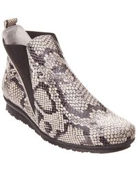Arche - Barzo Ankle Boot - Lyst