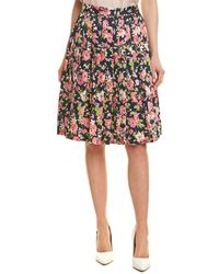 Brooks Brothers - A-line Skirt - Lyst