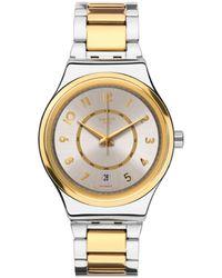 Swatch - Women's Irony Watch - Lyst