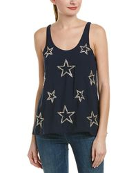 Chaser - Beaded Tank - Lyst