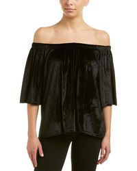 Caleigh & Clover - Trish Top - Lyst