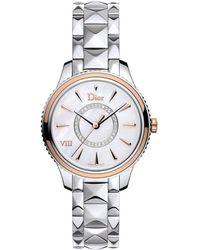 Dior - Christian Women's Viii Montaigne Watch - Lyst