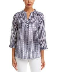 Yala Designs - Tunic - Lyst
