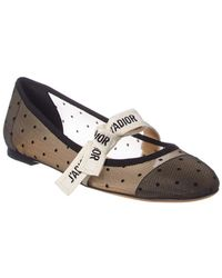 e1b35027d54 Lyst - Women s Dior Loafers and moccasins On Sale