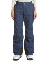Mountain Hardwear - Returnia Insulated Pant - Lyst