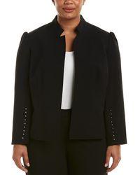 Tahari - Tahari Asl Plus 2pc Jacket & Pant Set - Lyst