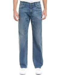 7 For All Mankind - 7 For All Mankind Austyn Daylight Bootcut - Lyst