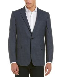 Brooks Brothers - Regent Fit Wool-blend Explorer Sportcoat - Lyst